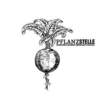 Pflanzenstelle